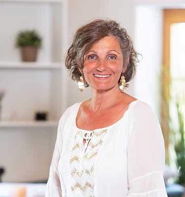 Karine Leuenberger